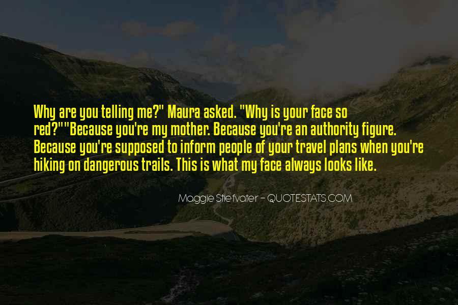 Maura's Quotes #641545