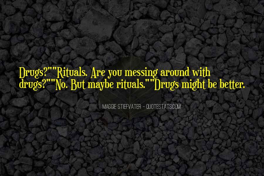 Maura's Quotes #758049