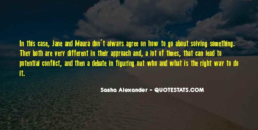 Maura's Quotes #882589