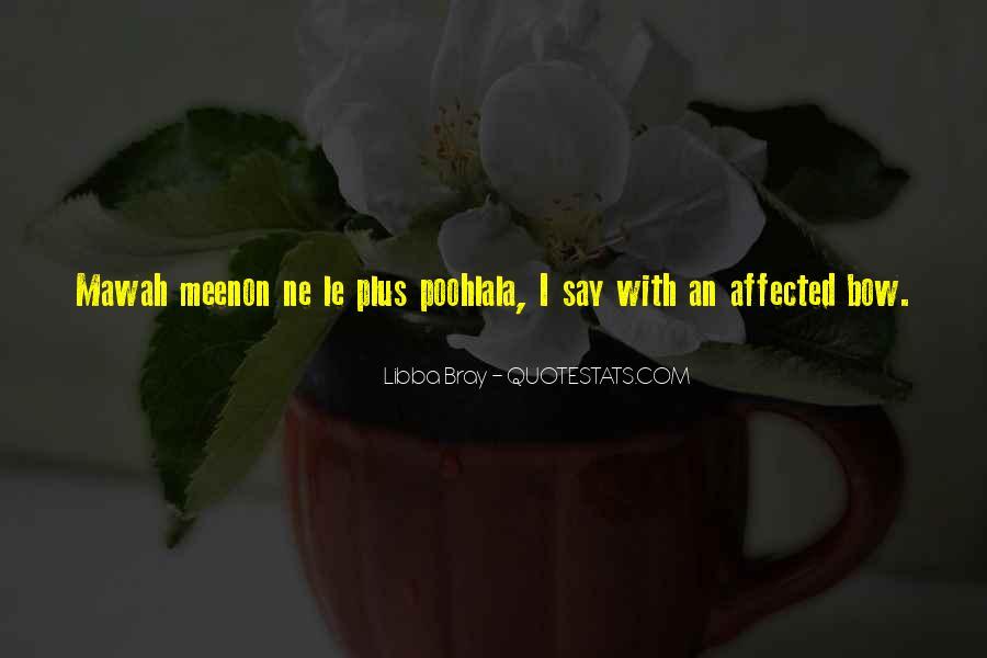 Mawah Quotes #52517