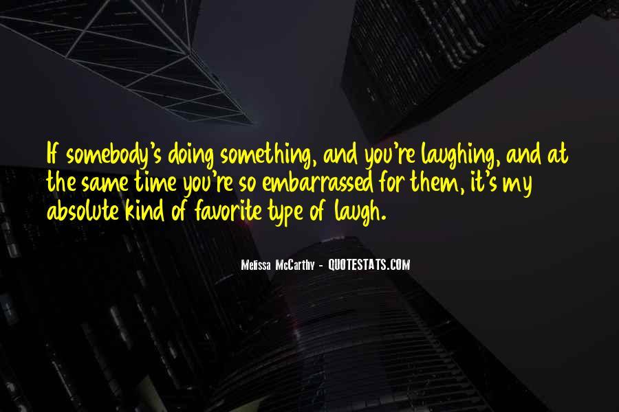 Mccarthy's Quotes #217135