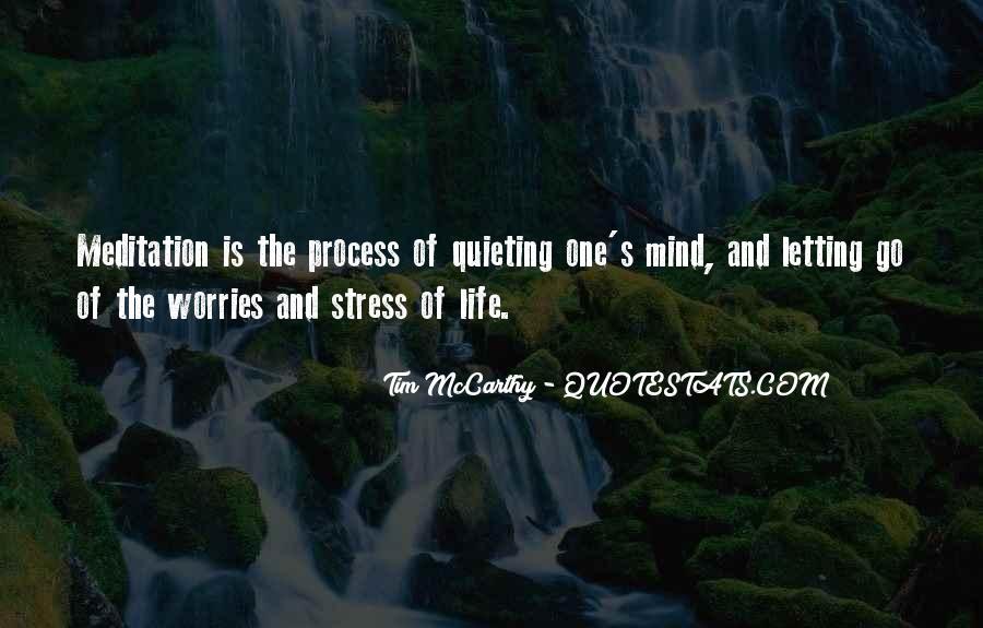 Mccarthy's Quotes #281964