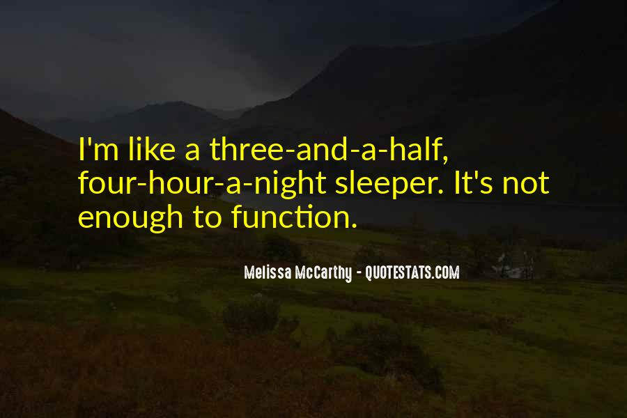 Mccarthy's Quotes #390103