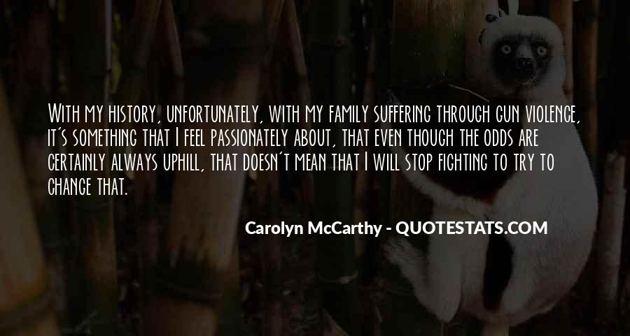 Mccarthy's Quotes #466490