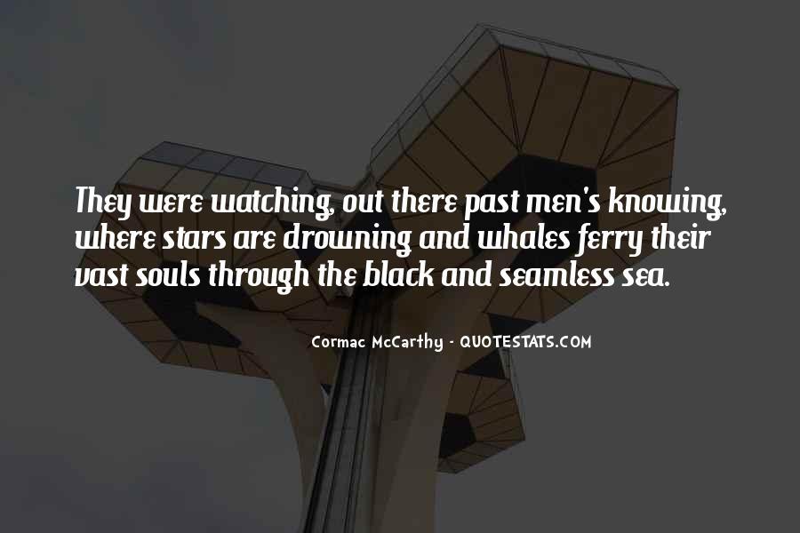 Mccarthy's Quotes #501682
