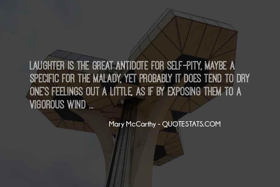 Mccarthy's Quotes #505914