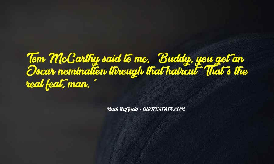 Mccarthy's Quotes #529147