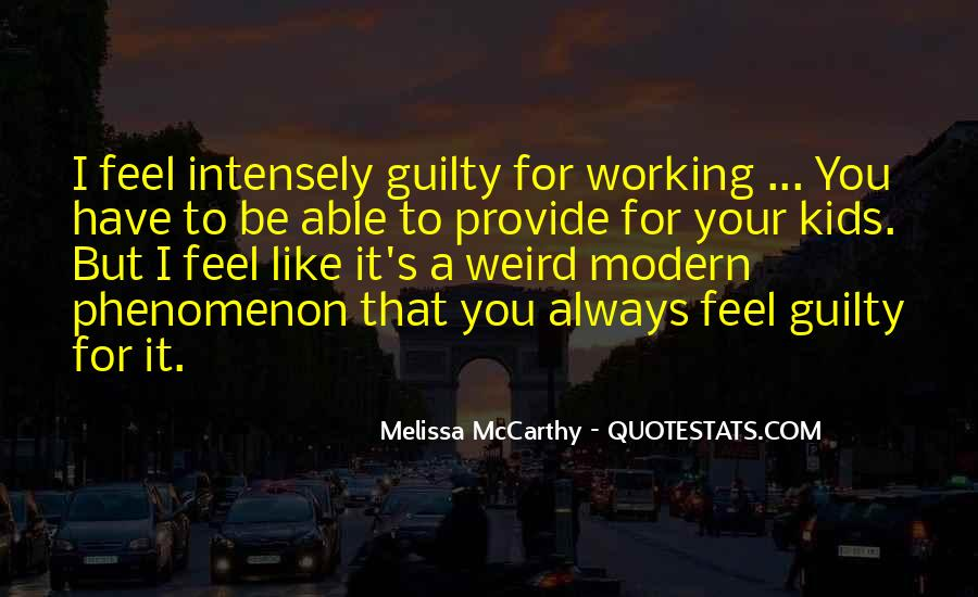 Mccarthy's Quotes #566205