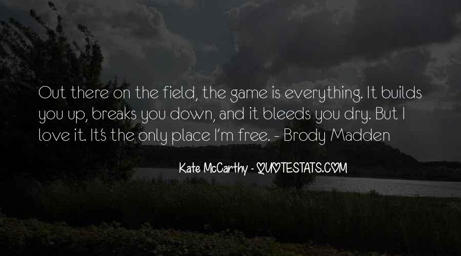 Mccarthy's Quotes #57982