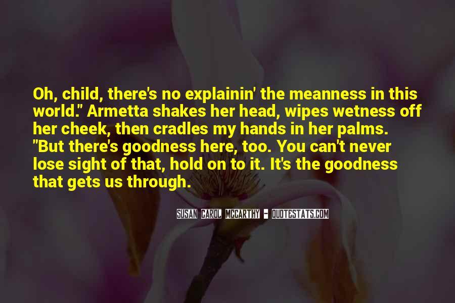 Mccarthy's Quotes #613529