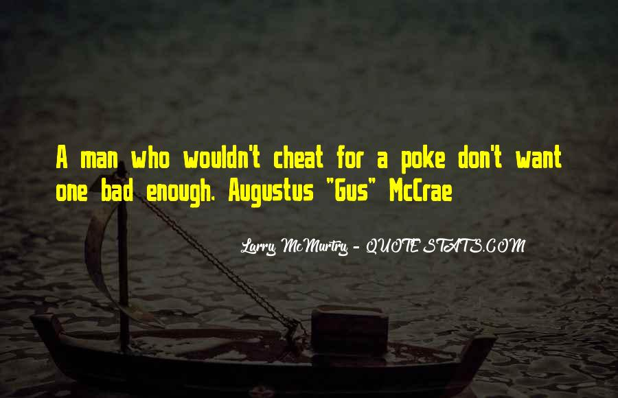 Mccrae's Quotes #1025299
