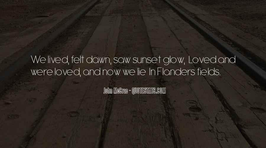 Mccrae's Quotes #1359078