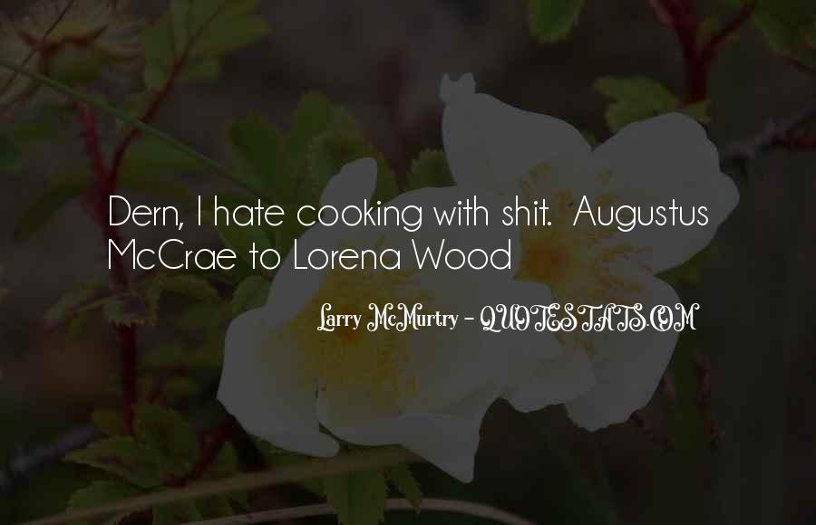 Mccrae's Quotes #1451078