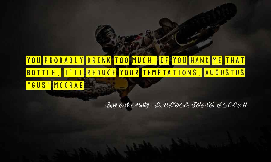 Mccrae's Quotes #345787