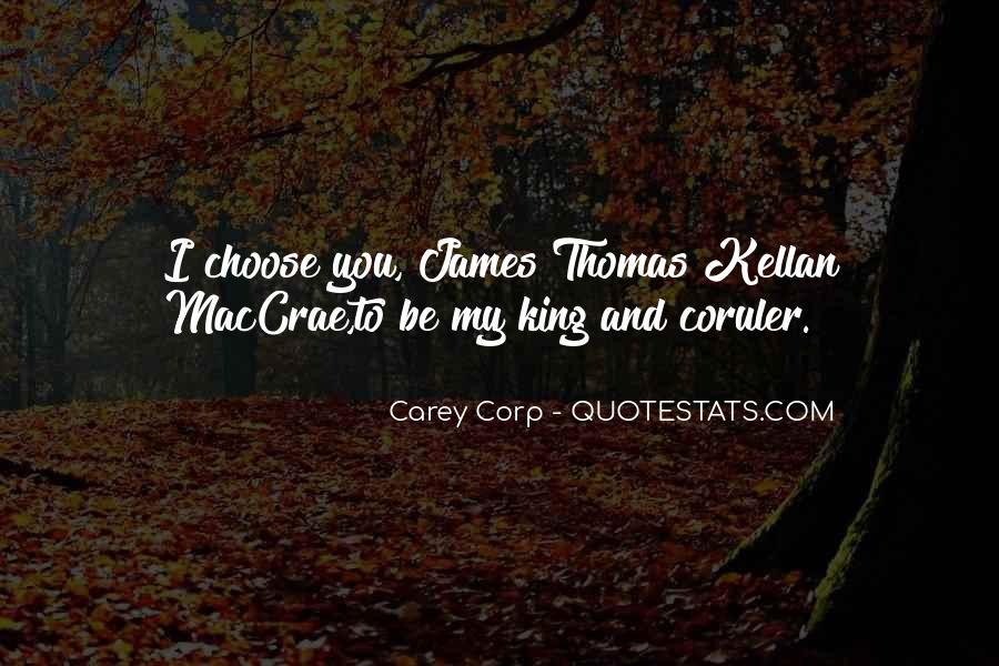 Mccrae's Quotes #929014
