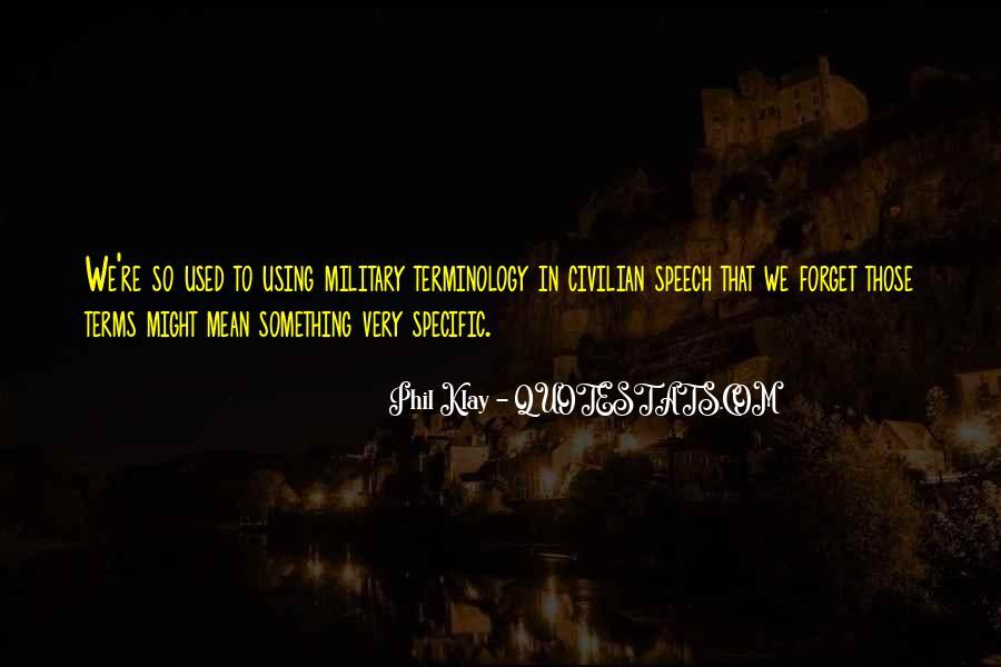 Mccroskey Quotes #1651530