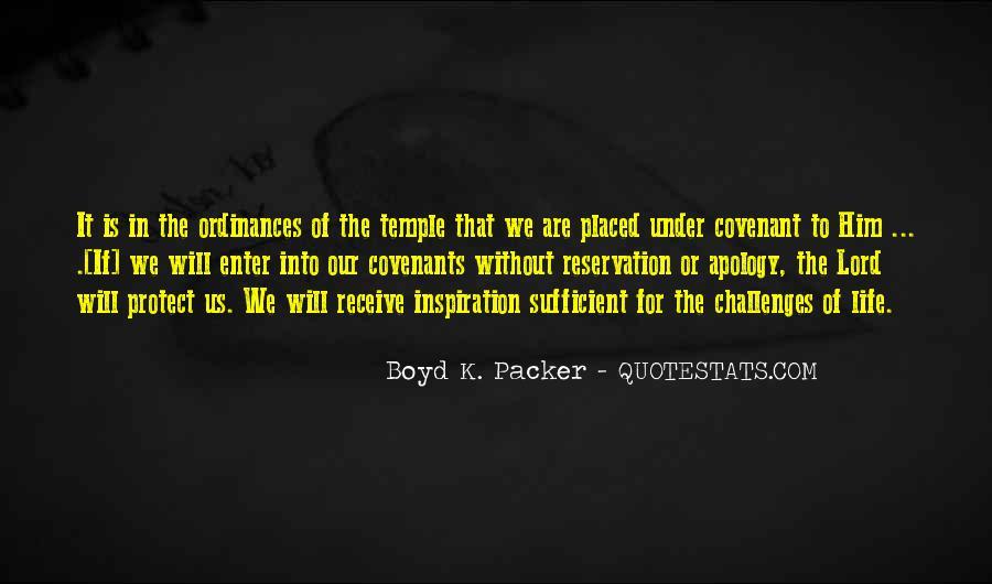 Mcdormand Quotes #1416114