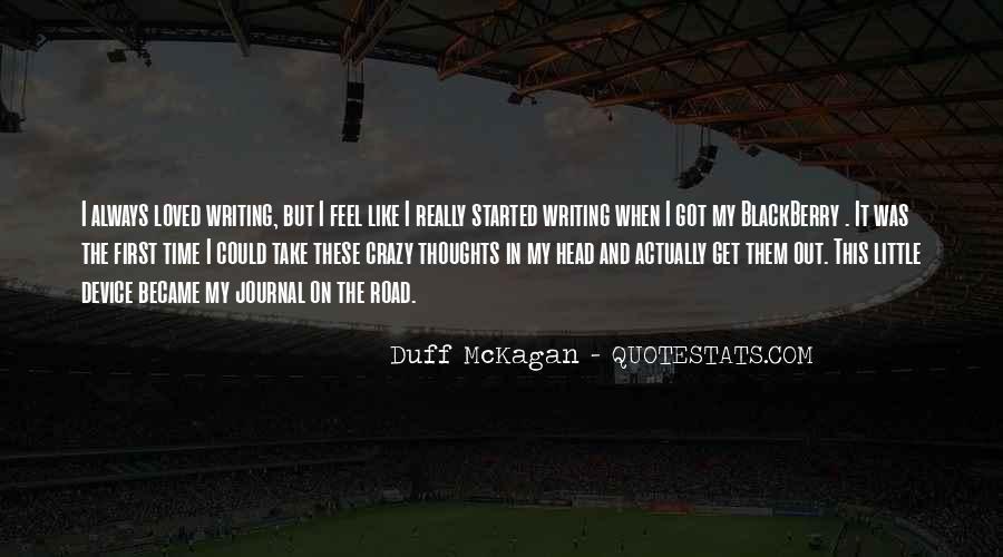 Mckagan Quotes #1080156