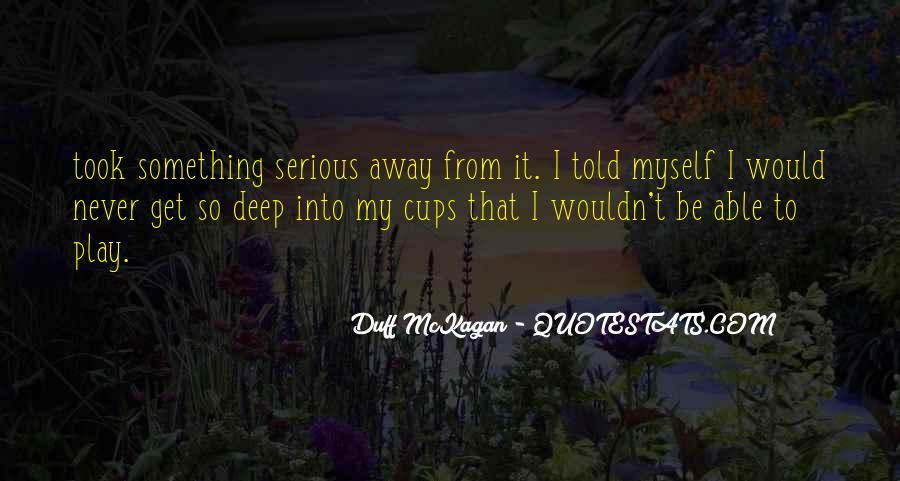 Mckagan Quotes #1123851
