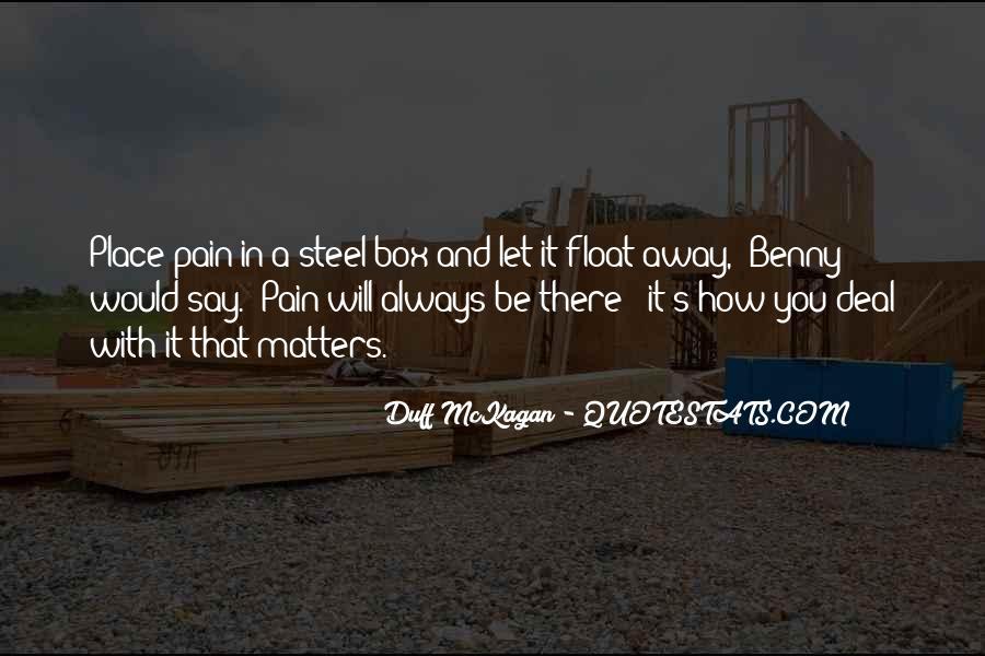 Mckagan Quotes #1129606