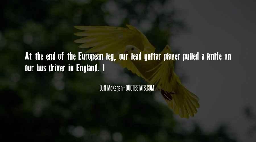 Mckagan Quotes #1303636
