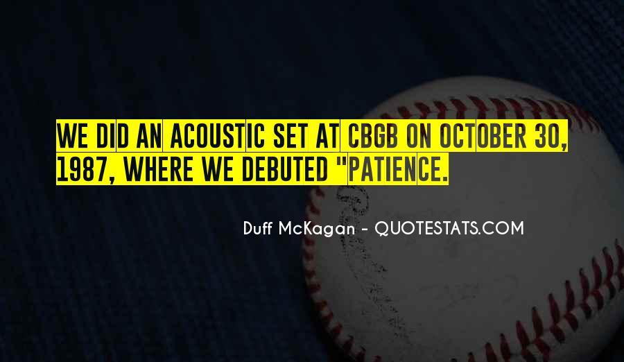 Mckagan Quotes #1394511
