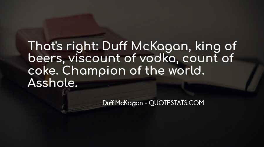 Mckagan Quotes #1525060