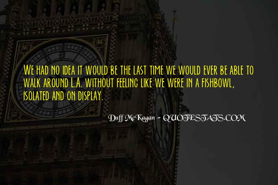 Mckagan Quotes #1830503