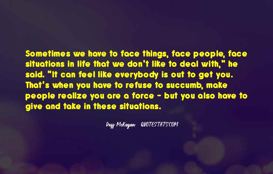Mckagan Quotes #1847557