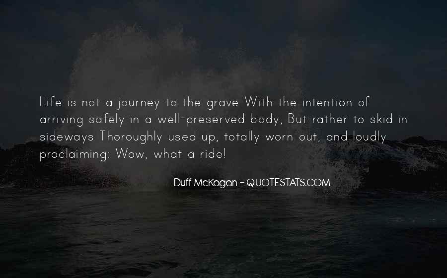 Mckagan Quotes #287690