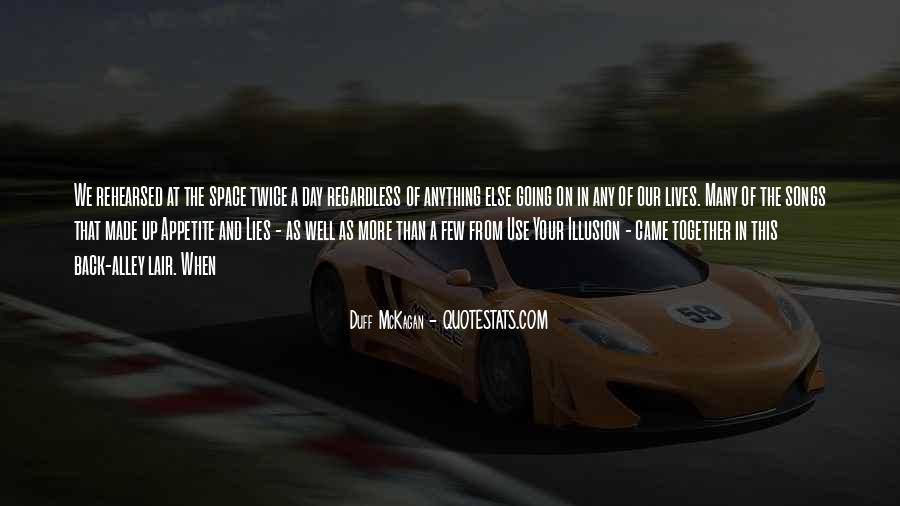 Mckagan Quotes #832632