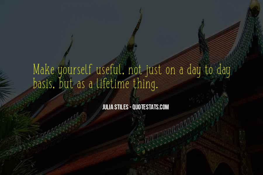 Mcnulty's Quotes #1280181