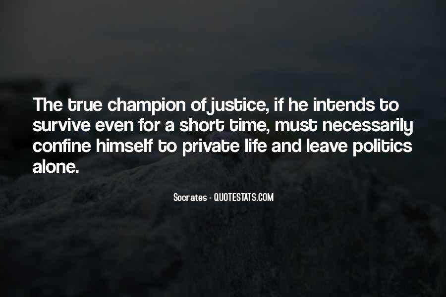 Mcnulty's Quotes #1457656