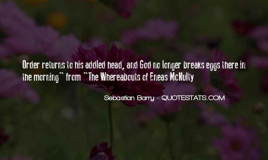 Mcnulty's Quotes #1776520
