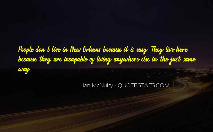 Mcnulty's Quotes #1848481
