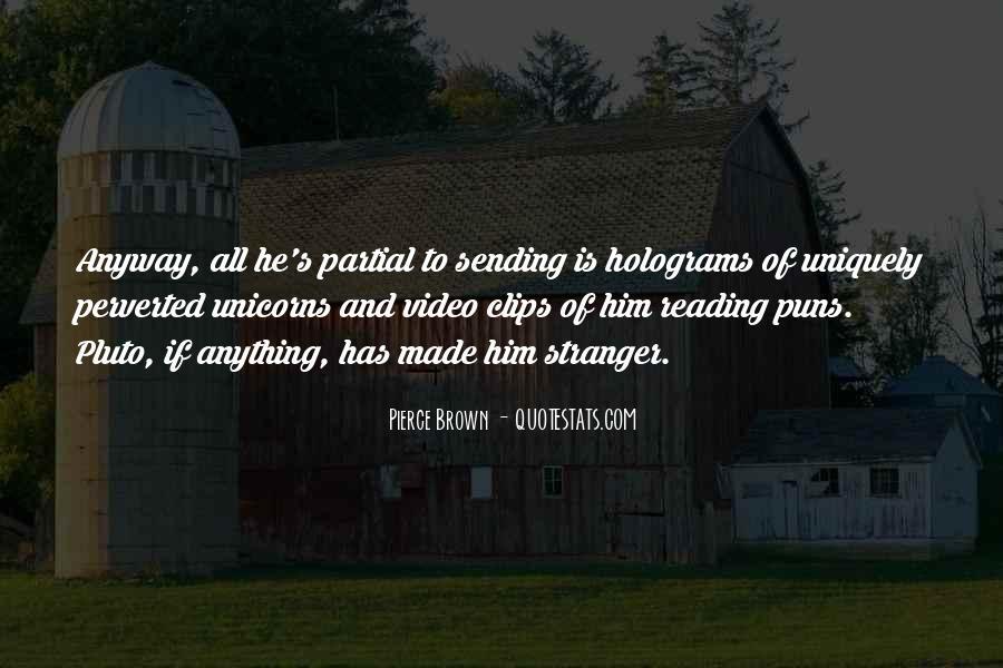 Mcnulty's Quotes #548100