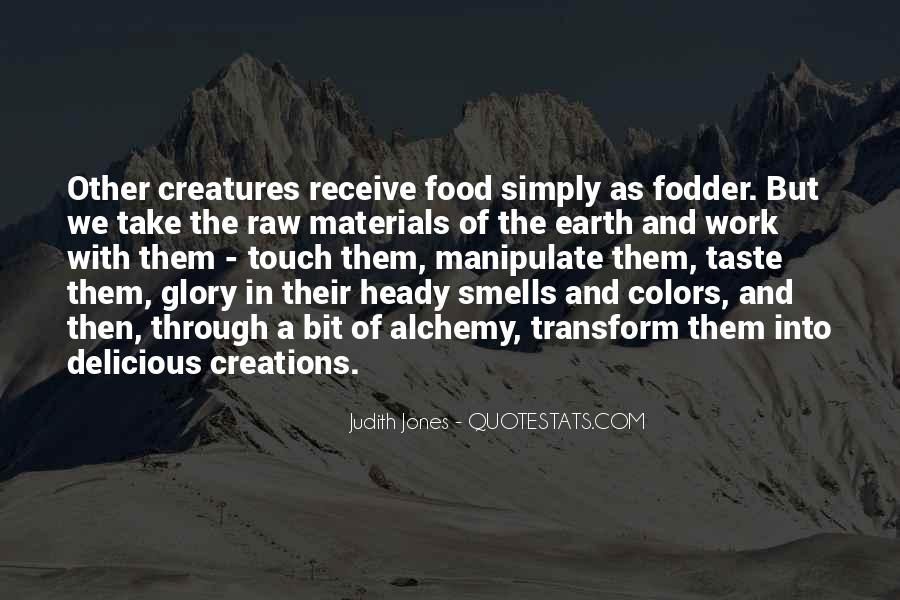 Mcnulty's Quotes #674122