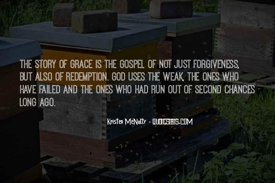 Mcnulty's Quotes #860794