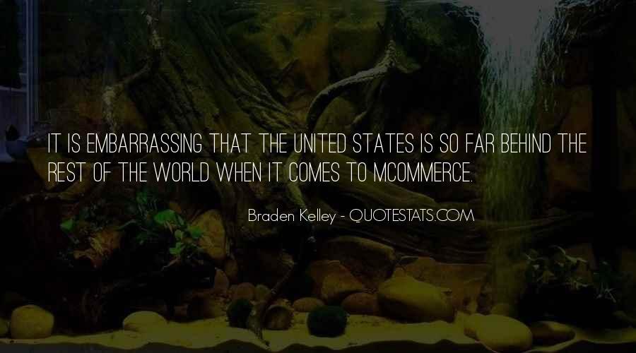 Mcommerce Quotes #314089