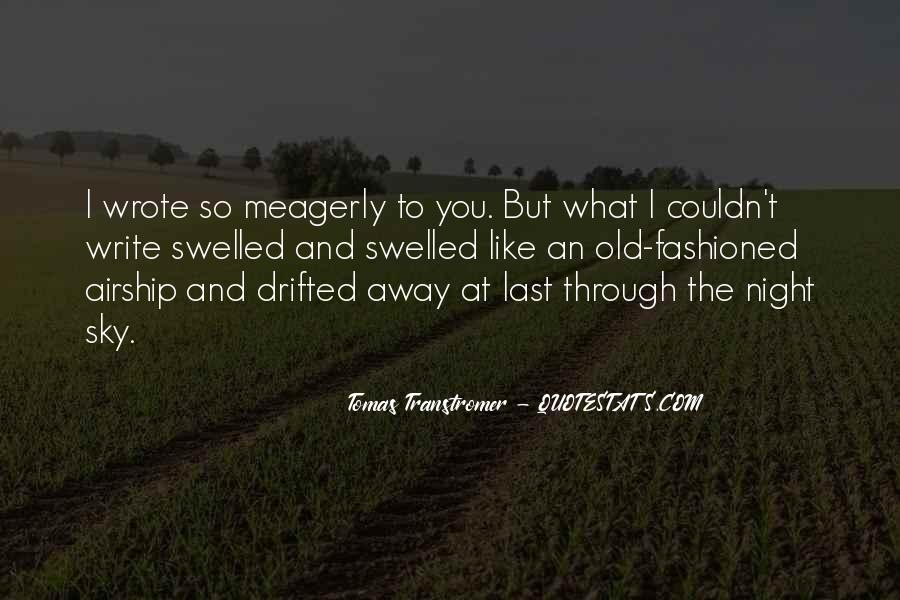 Meagerly Quotes #526715