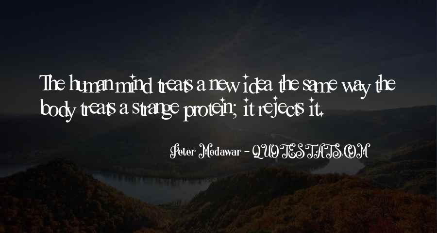 Medawar's Quotes #1606272