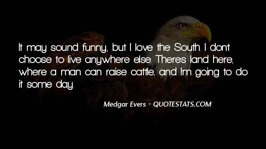 Medgar Quotes #1339577