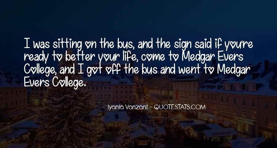 Medgar Quotes #1384535