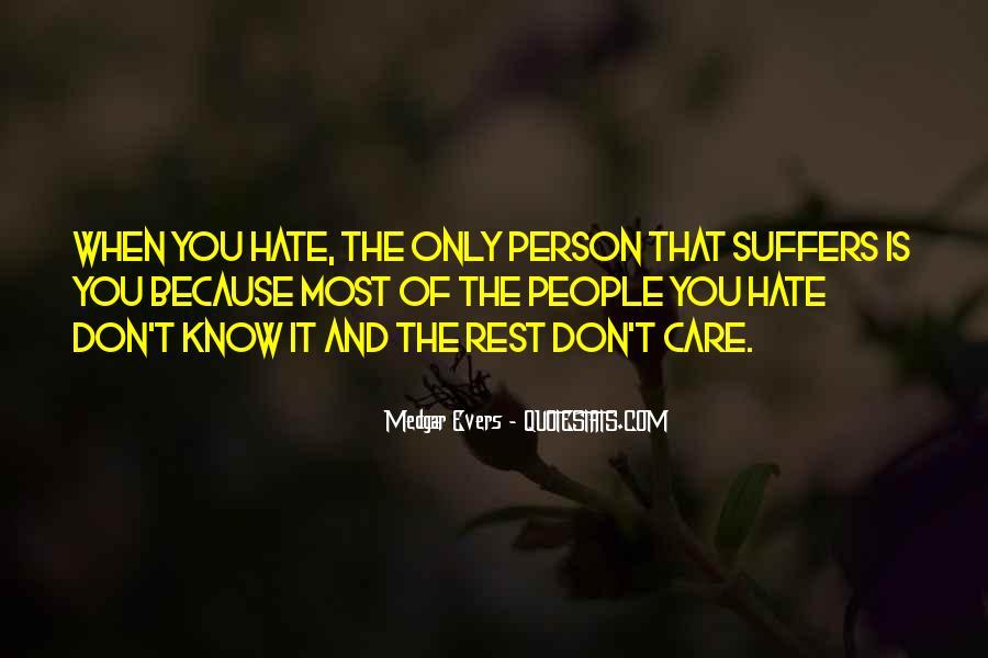 Medgar Quotes #1483596