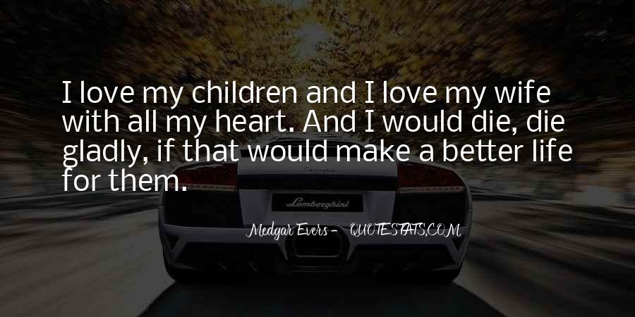 Medgar Quotes #1700013