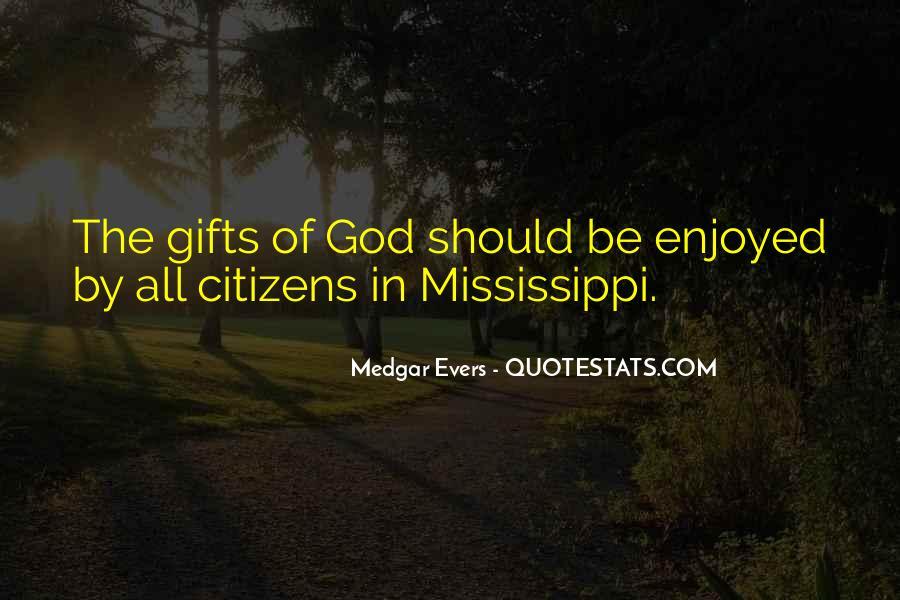 Medgar Quotes #241936
