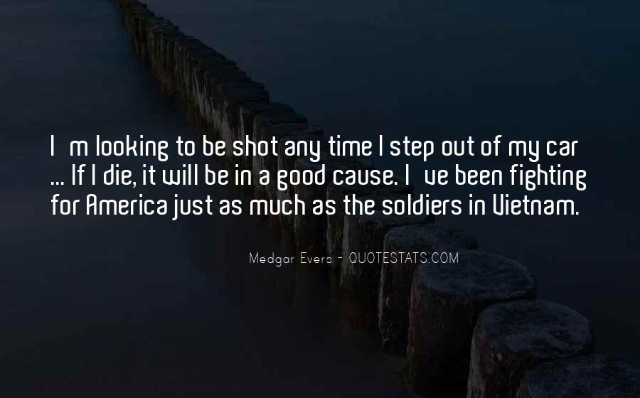 Medgar Quotes #32191