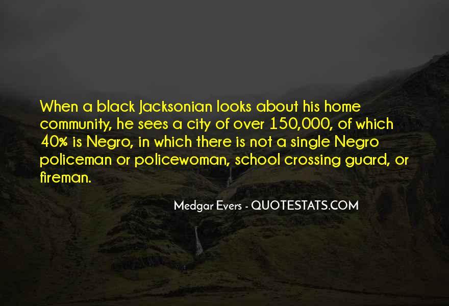 Medgar Quotes #461714