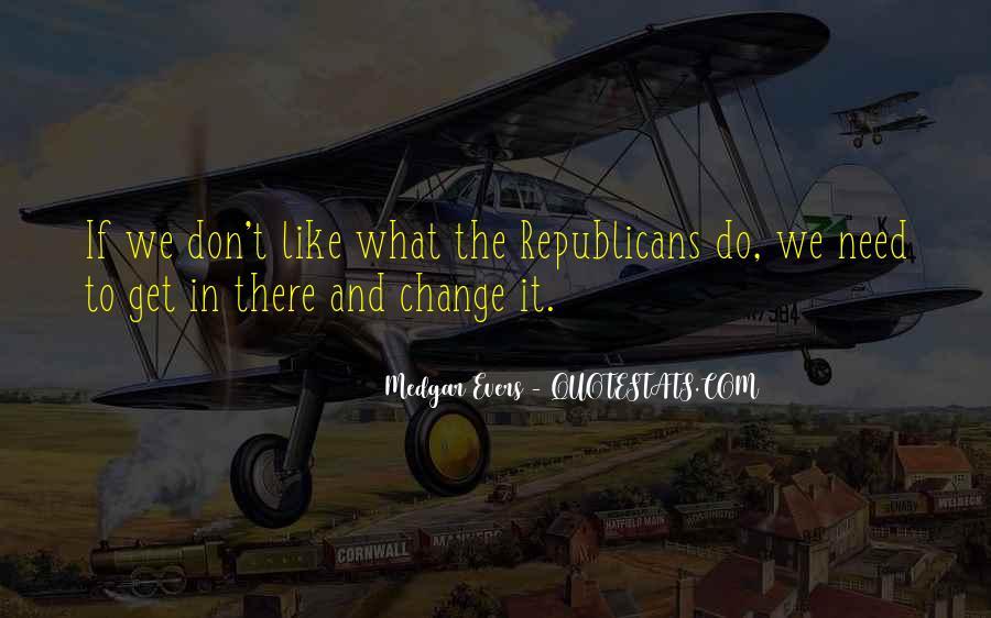 Medgar Quotes #572112