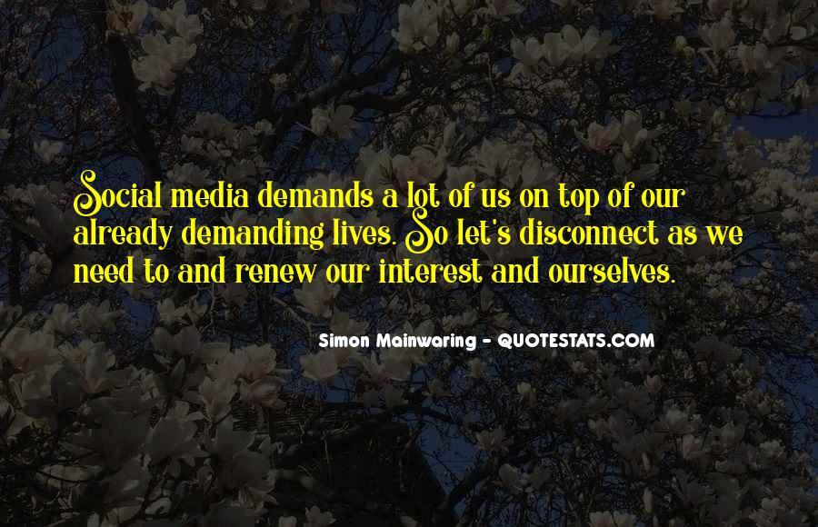 Mediaglyphics Quotes #716298
